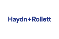 Logo Design – Haydn & Rollett