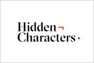 Branding – Hidden Characters