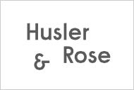 Logo - Husler & Rose