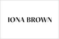 Branding – Iona brown