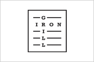 Logo Design – Iron Grill