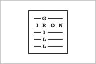 Logo Design – Iron Grill