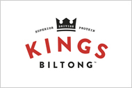 Package Design - Kings Biltong
