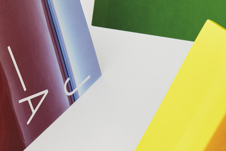 Visual identity designed by Snøhetta for Oslo-based Kristin Jarmund Architects.