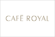 Logo - Cafe Royal