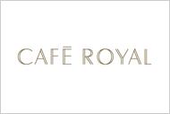 Logo - Cafe Royal