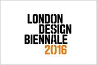 Branding – London Design Biennale