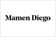 Logo Design – Mamen Diego