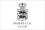 Logo - Marbella Club