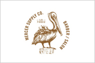 Logo Design – Mercer Supply Co.
