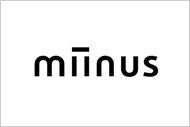 Logo - Miinus