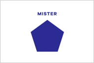 Logo Design – Mister
