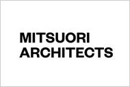Logo - Mitsuori Architects