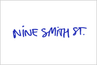 Branding – Nine Smith St.