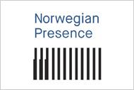 Branding - Norwegian Presence