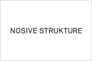 Logo Design – Nosive Strukture