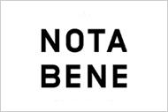 Branding - Nota Bene