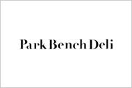 Branding – Park Bench Deli