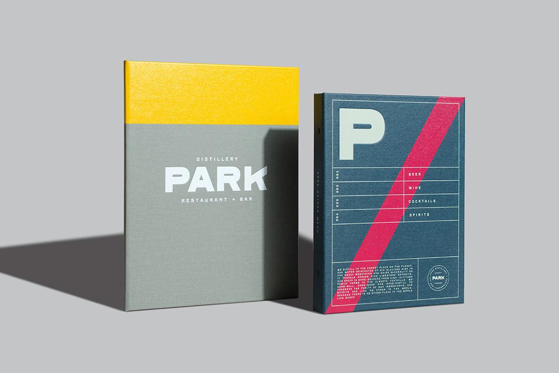 Canadian Design – Park Distillery by Glasfurd & Walker, Vancouver