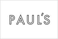 Logo Design – Paul's