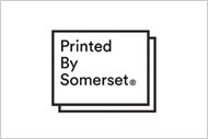 Branding – Printed by Somerset