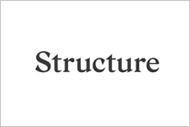 Branding – Structure