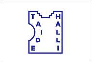 Logo Design - Taidehalli