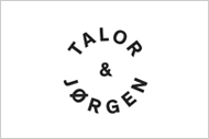 Packaging – Talor&Jørgen