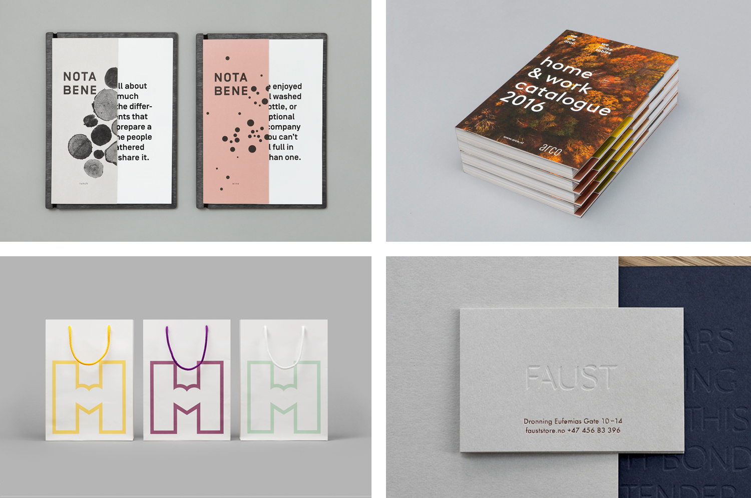 The Best Brand Identities of 2016