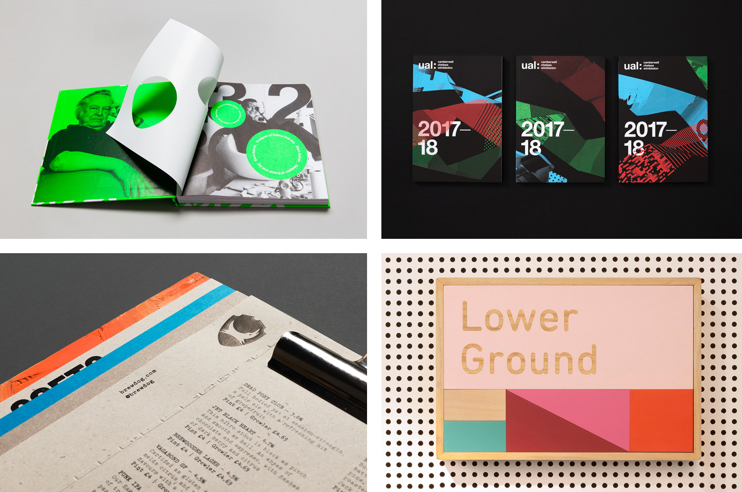 The Best of BP&O — Graphic Design of 2016