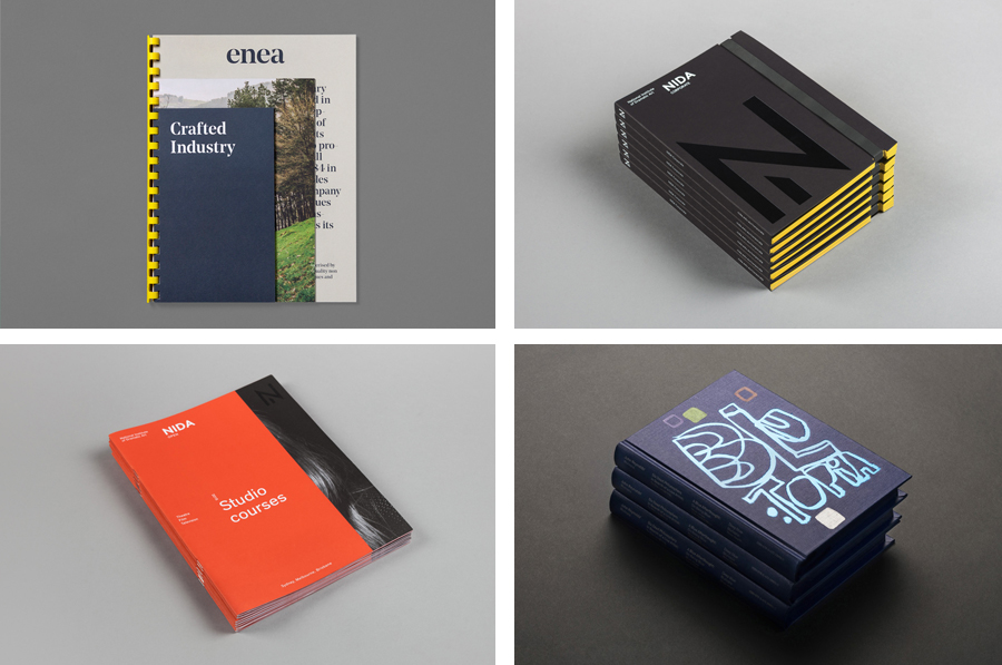 The Best of BP&O — Brochures No.3