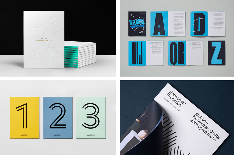 The Best of BP&O — Brochures No.4