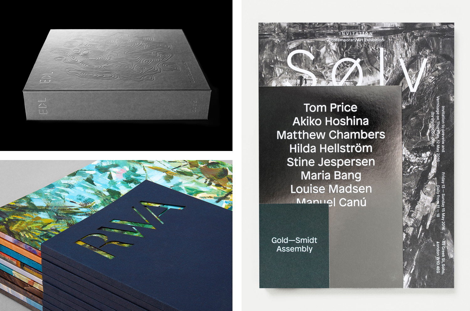The Best of BP&O – Brochures No.6