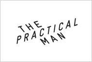 Logo Design – The Practical Man