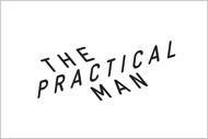 Logo Design – The Practical Man
