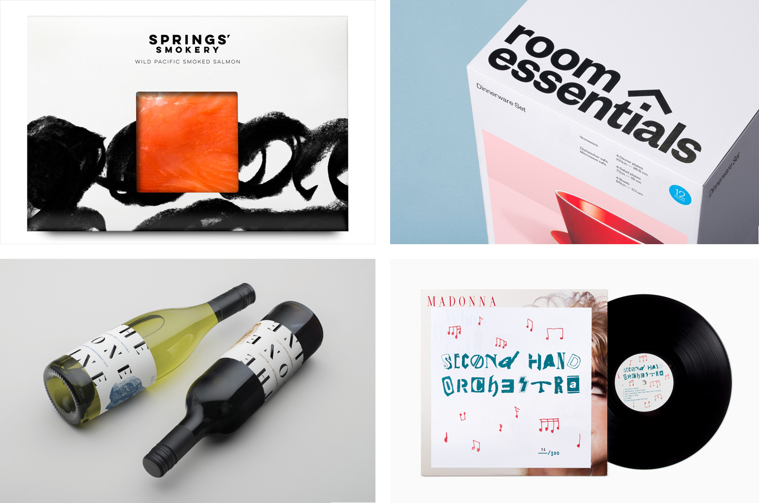 The Best Package Designs of 2015