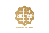Logo Design - Waffee
