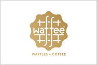 Logo Design - Waffee