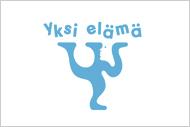 Logo Design – Yksi Elämä