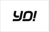 Logo - Yo!